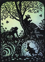 Fairy tales - i'm late