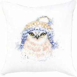 Cushion the owl