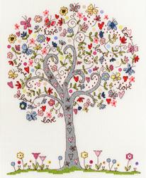 Love - love tree