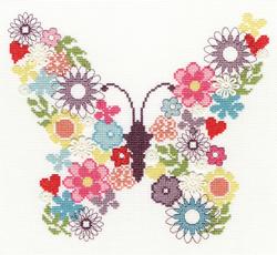 Bouquet - Butterfly
