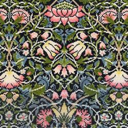 William Morris - Bell Flower