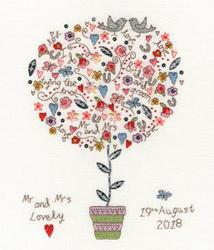 Love - love vows