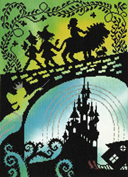 Fairy tales - wizard of oz