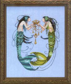The Twin Mermaids