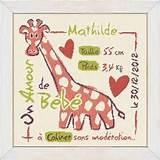 Lily point giraf