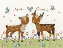 Love - Love you deerly