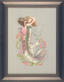 South Seas Mermaid