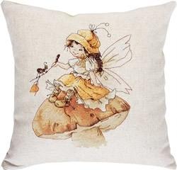 cushion The fairy