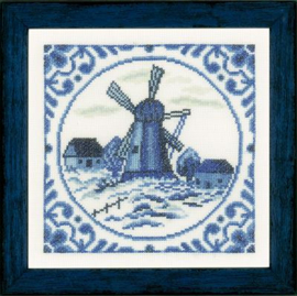 Delftse windmolen