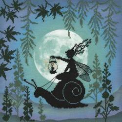 Lavina stamps'fairies - dreams