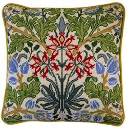 William Morris - Hyacint