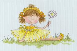 Little Jem - Meadow Flowers