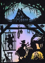 Fairy tales - hansel and gretel