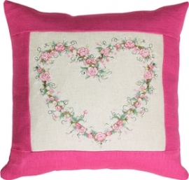 cushion heart