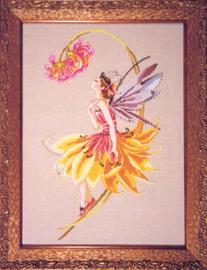 The Petal Fairy