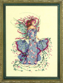 October Opal Fairy