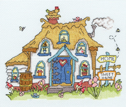 Sew Dinky - cottage