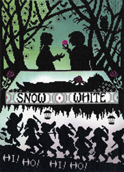 Fairy tales - snow white