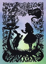 Fairy tales - alice in wonderland