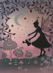 Lavina stamps'fairies - melody