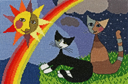 Rosina Wachtmeister - After the storm