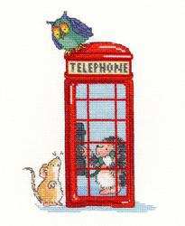 Margaret Sherry - London calling