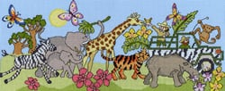 Fun - Safari fun