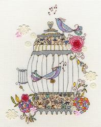 Love - love birds