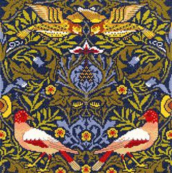 William Morris - Bird