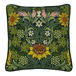 William Morris - Sunflowers
