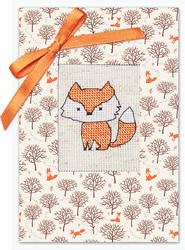 Postcard fox