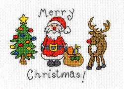 Christmas cards - merry christmas