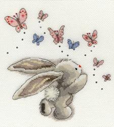 Bebunni - Butterflies