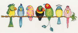 Animals - Exotic birds