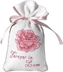 kruidenzakje rose
