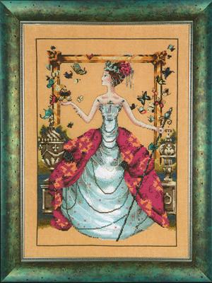 Queen Mariposa