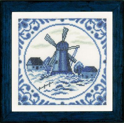 Delftse windmolen