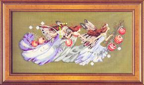 Shakespeare's Fairies