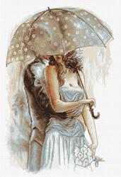 Under umbrella 2