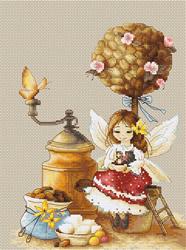 Coffee fairy