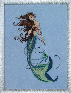 Renaissance Mermaid