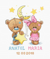 Anatol & Maria