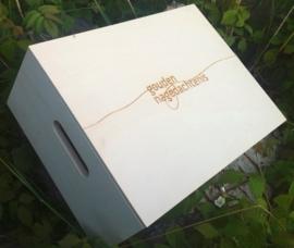 Herinneringen box