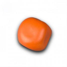 Knuffelkeitje KK 029 oranje, mat