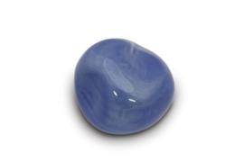 Knuffelkeitje KK 008 lichtblauw glanzend
