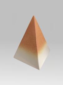 Basis urn piramide