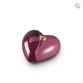 KU 014 S Keramische mini urn