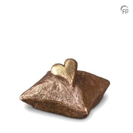 TU 011 Keramische troost urn