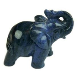 Edel-gedenk-steen Olifant