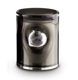 Kristalglazen Cilinder Urn GUP 052S (0.5 liter)
